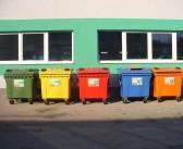 ZMENA vývozu odpadu