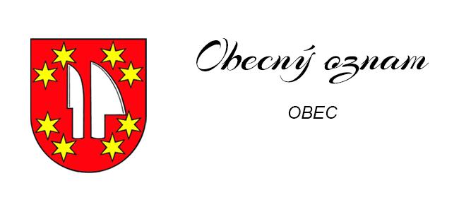 VOĽBY 2018 – zoznam zaregistrovaných kandidátov na poslancov